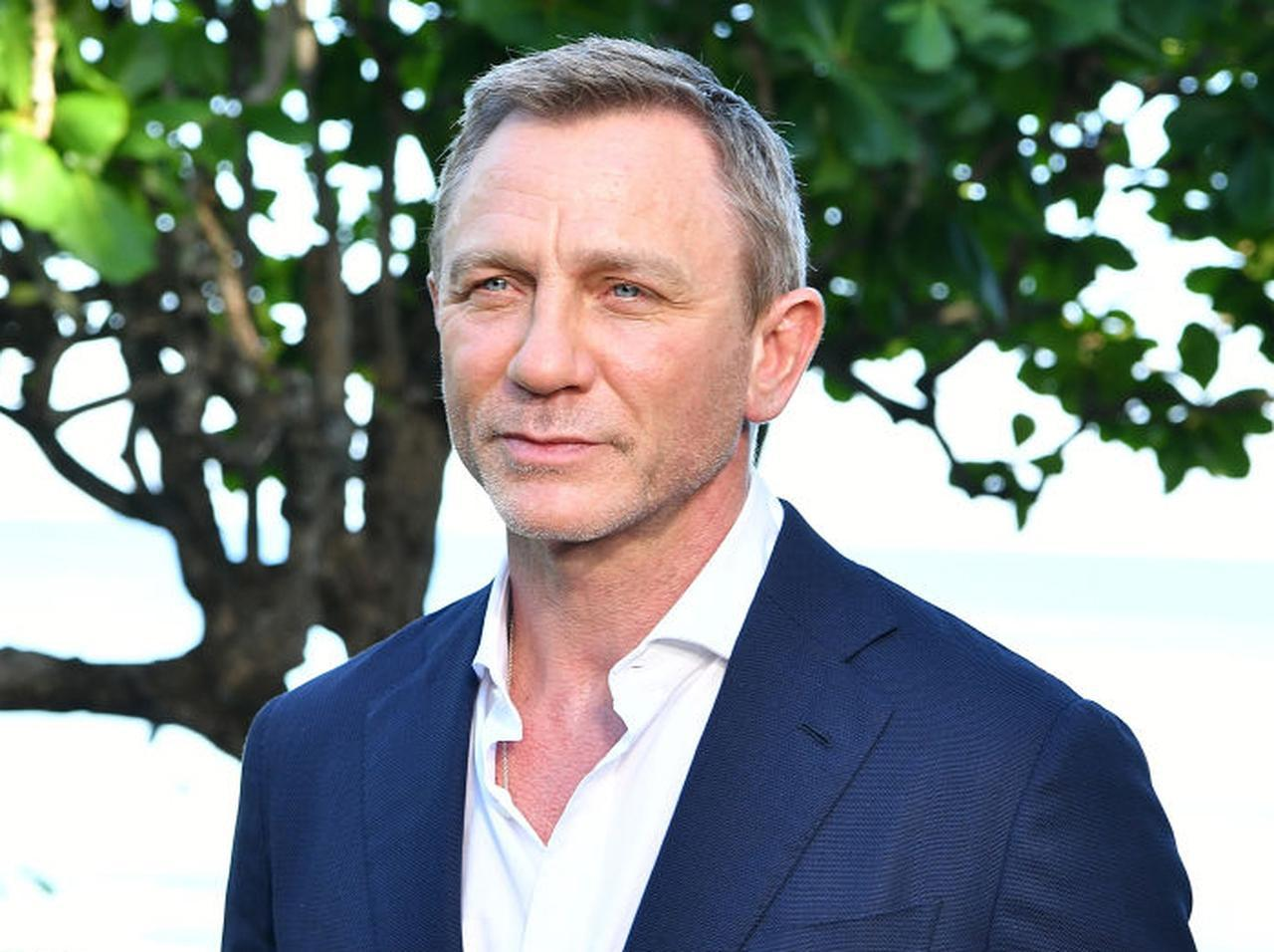 画像: ダニエル・クレイグ、『007 スペクター』での卒業を考えていた