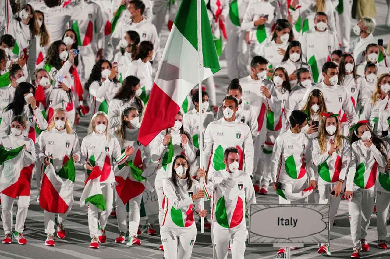 画像1: イタリア