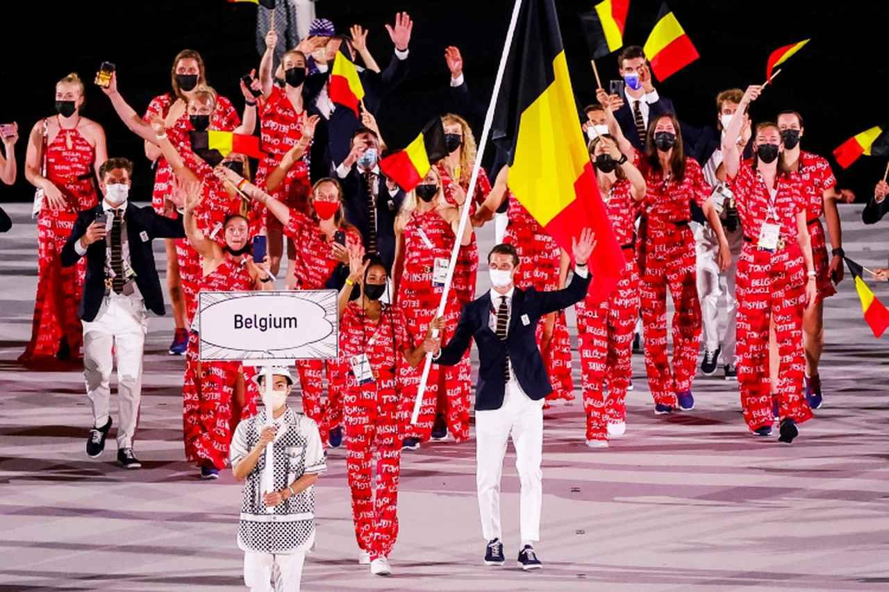 画像: ベルギー