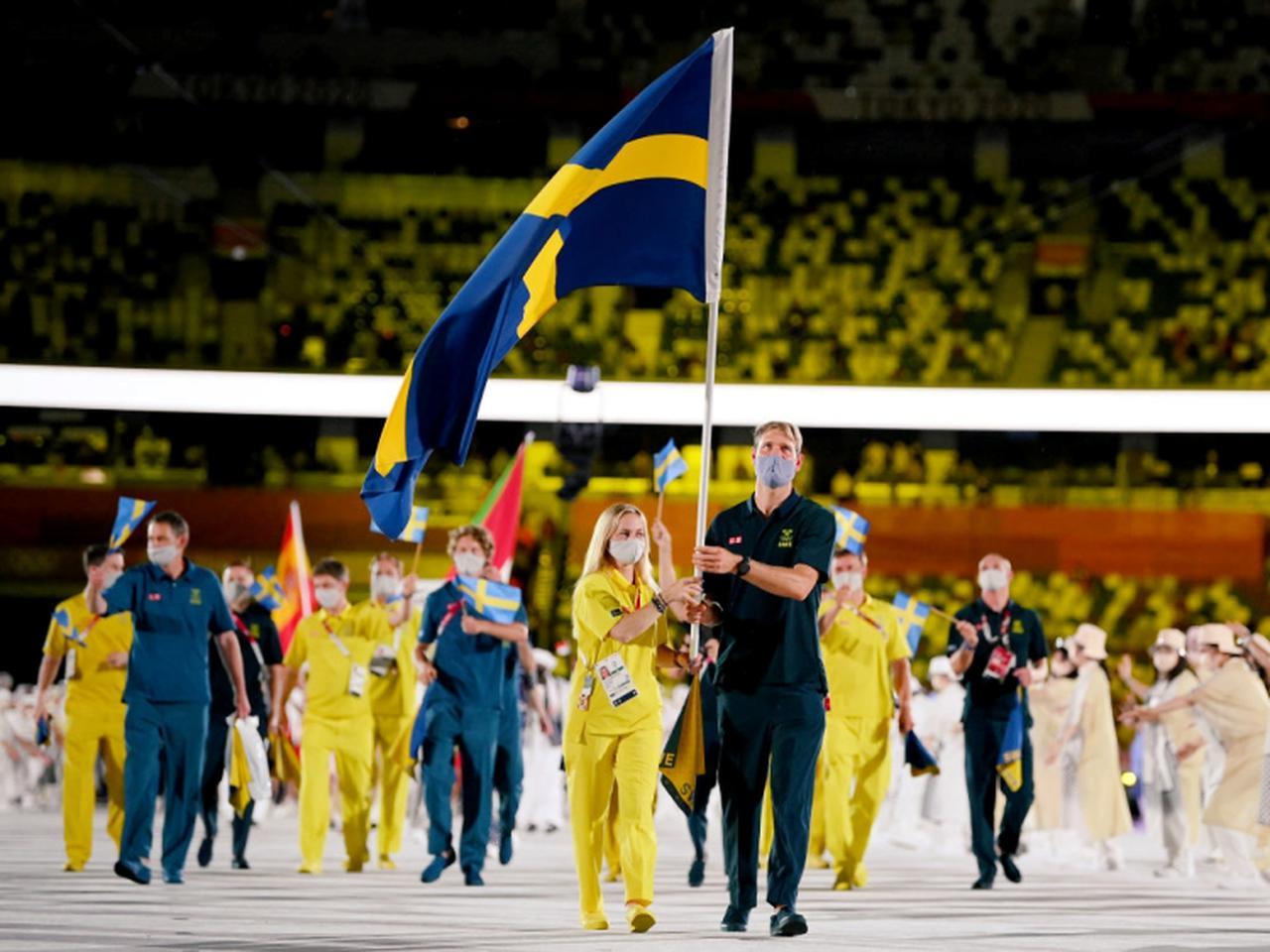 画像: スウェーデン
