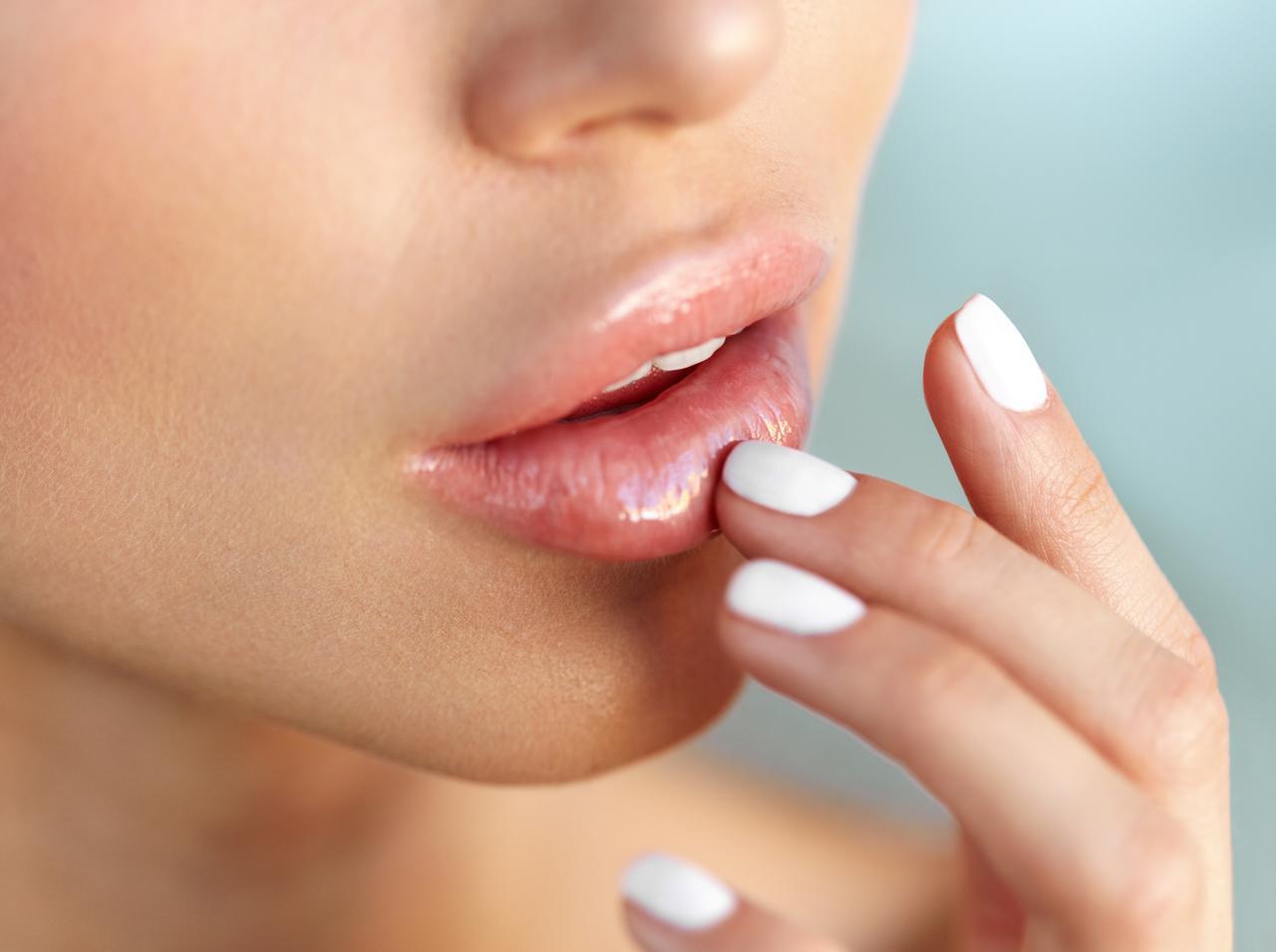 画像: 唇にも「日焼け対策」は必要