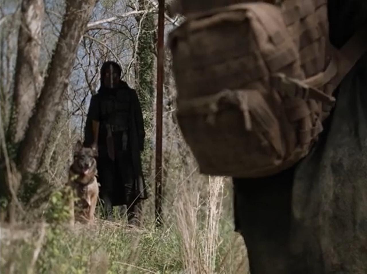 画像1: 『TWD』シーズン11であの人が帰ってくる?