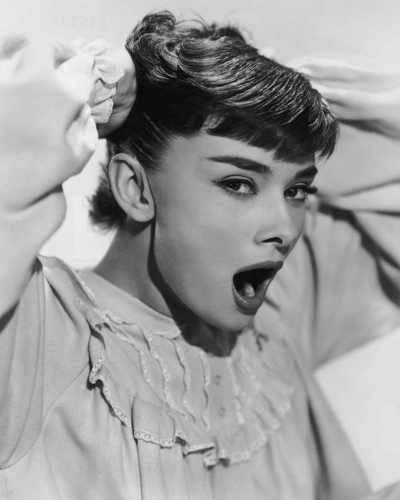 画像: 1950年代:ベビーバング