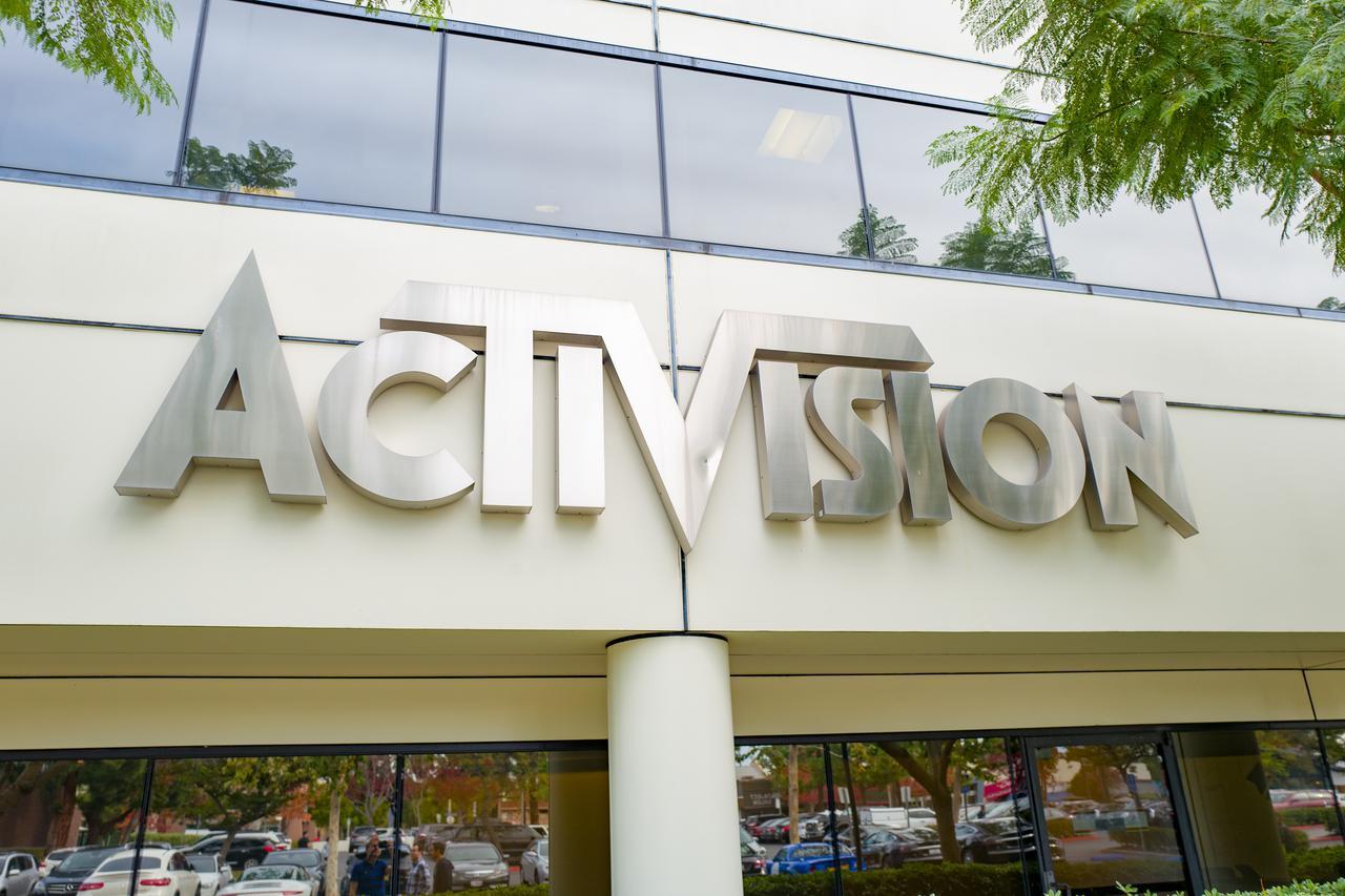 画像: Activision Blizzardの女性従業員に対する不当な扱い問題