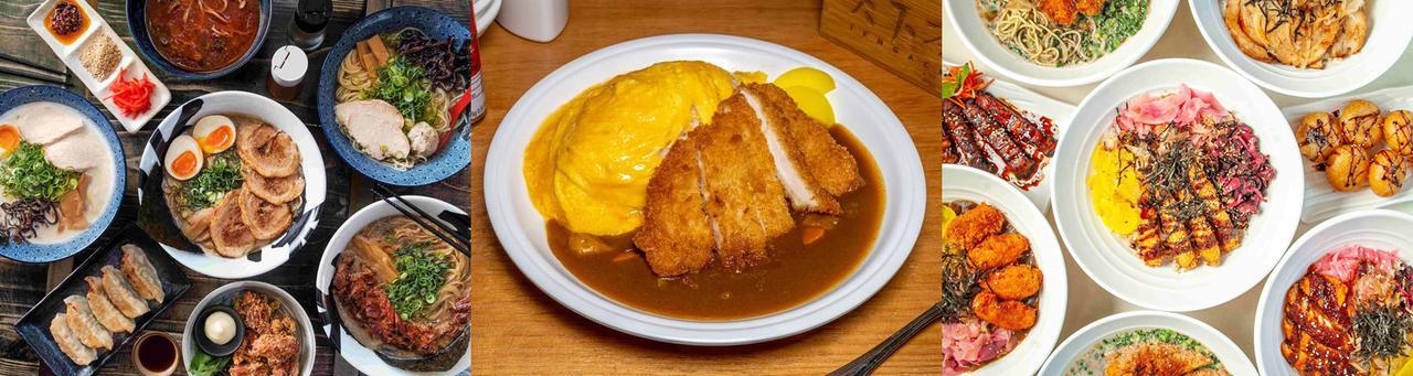 画像2: 日本では1位! 海外のUber Eatsでも和食が人気