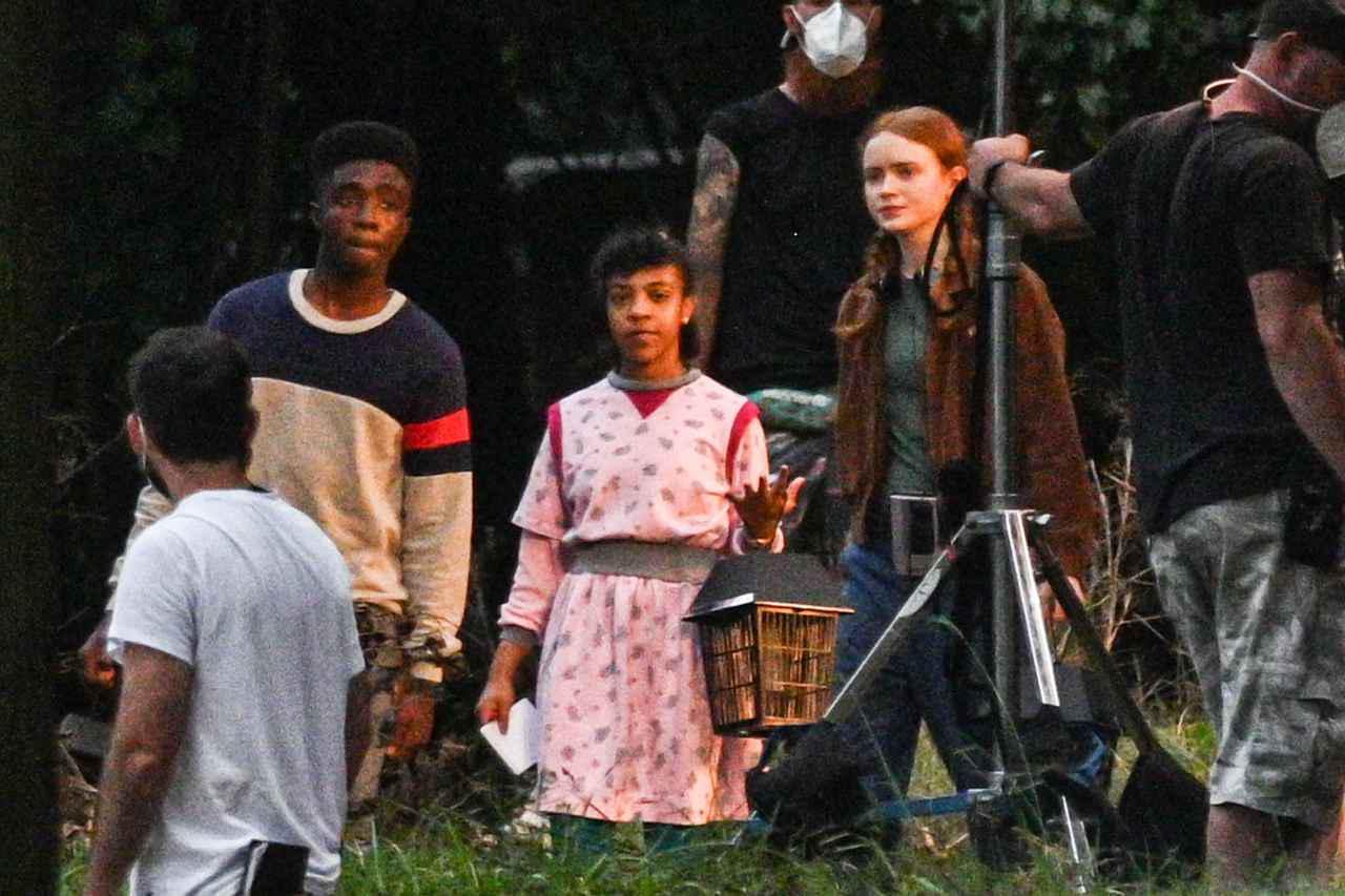 画像1: シーズン4では成長したエリカの姿が見られる