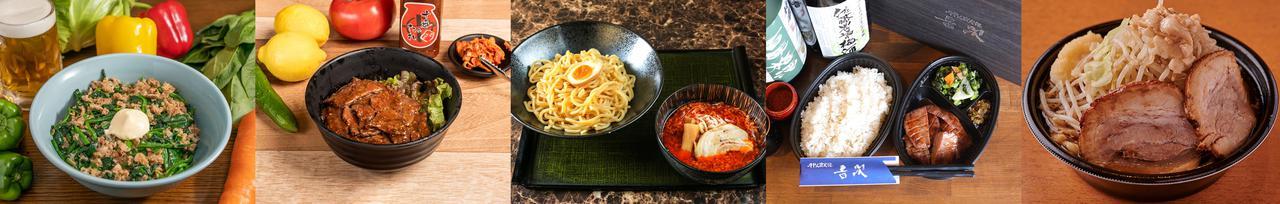 画像1: 日本では1位! 海外のUber Eatsでも和食が人気