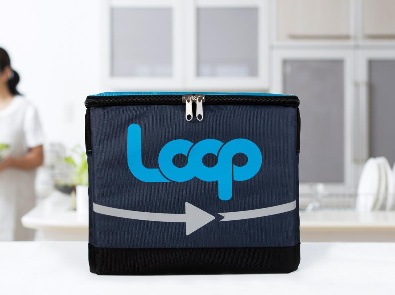 画像2: 海外発のサステナブルなショッピング体験「Loop」
