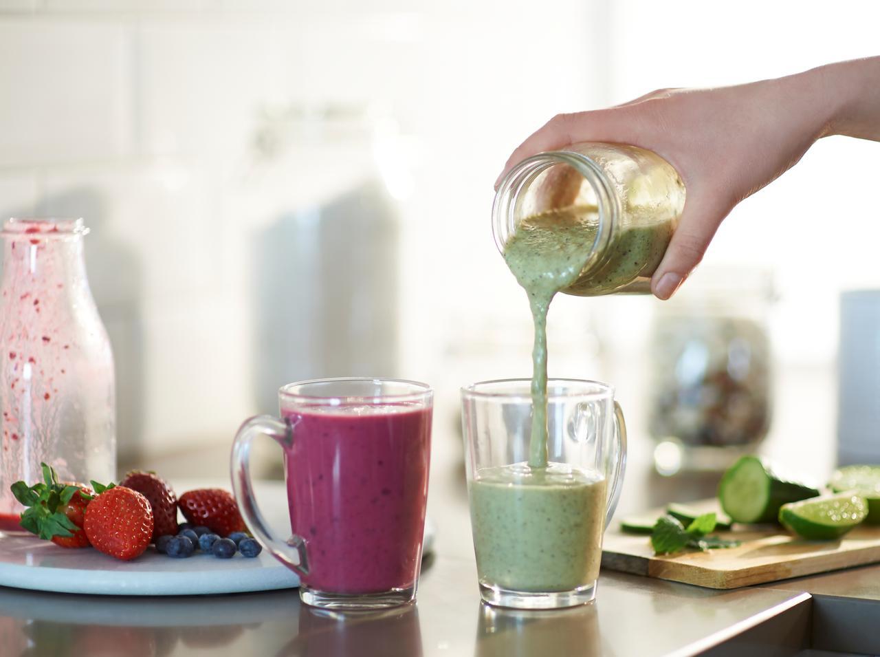 画像: ダイエット時に最適なスムージーをつくるコツ
