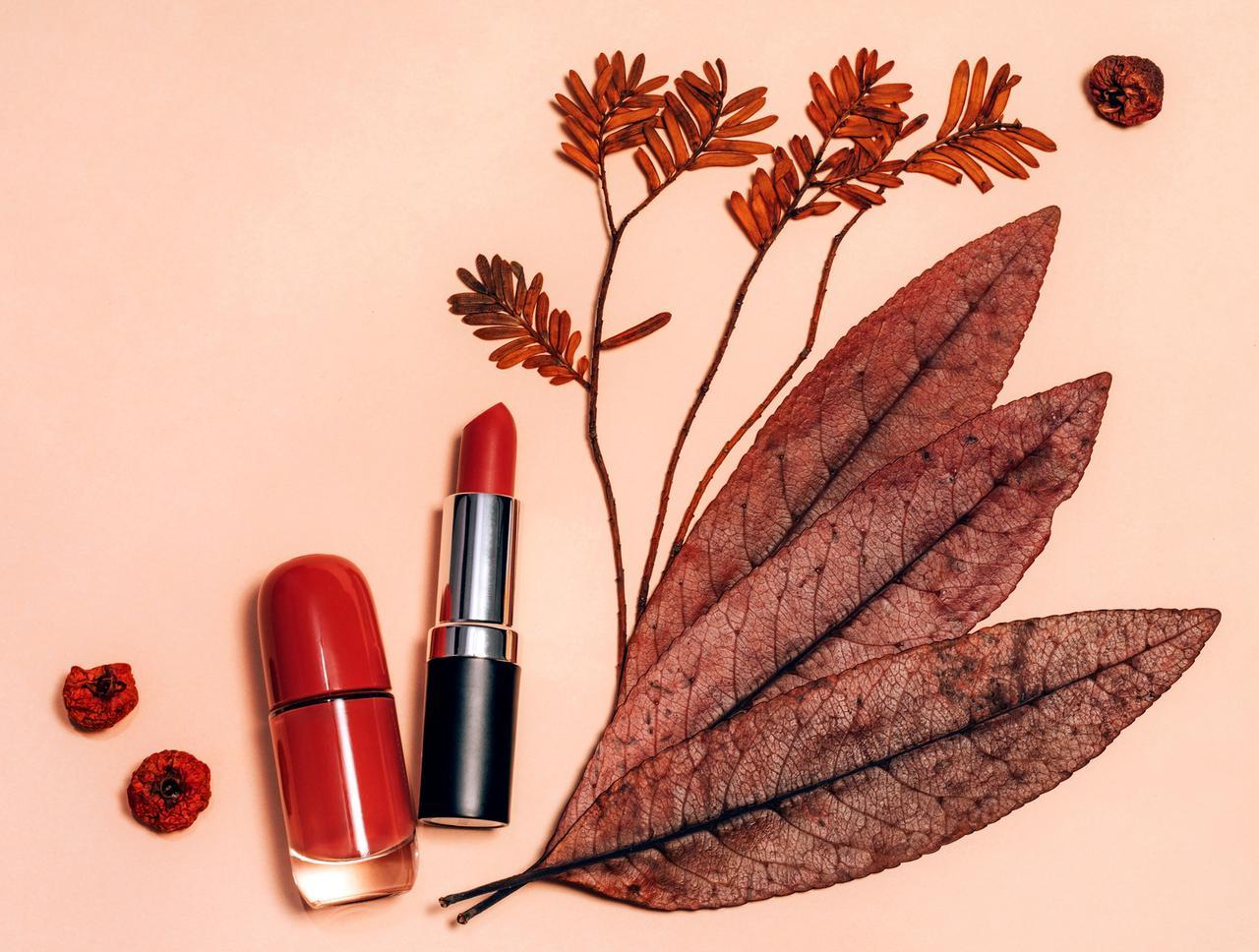 画像: この秋に流行る4つのメイク法