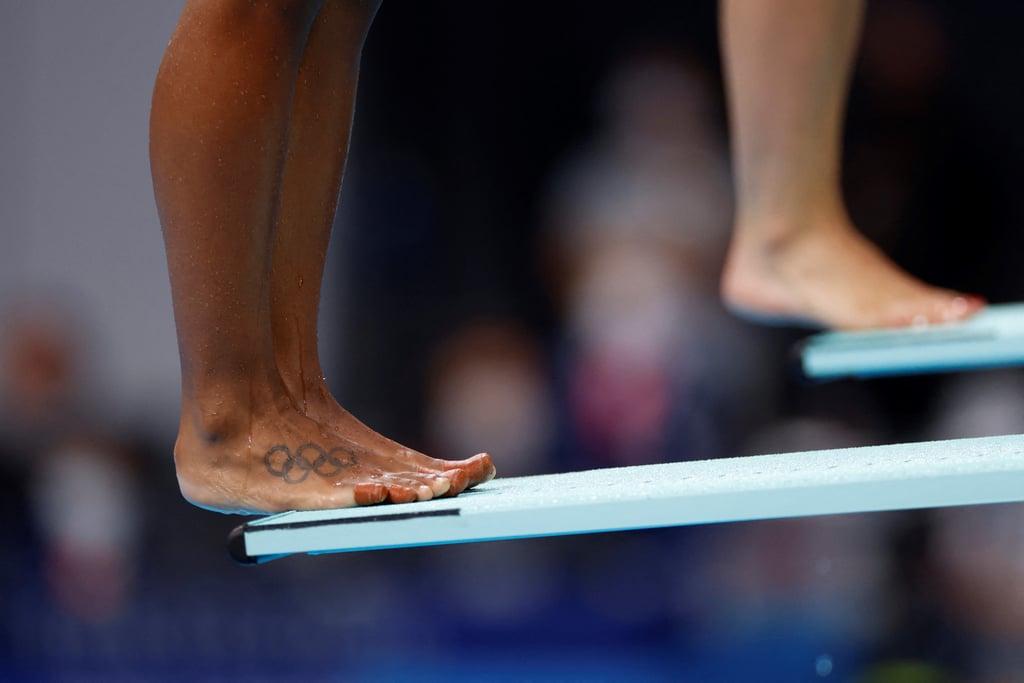 画像: 飛込カナダ代表:ジェニファー・アベル選手