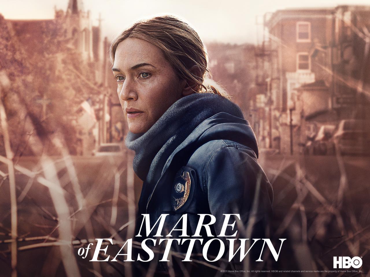 画像: 女性の体のリアルなレプリゼンテーションが足りていないハリウッドを変えようと、ケイト・ウィンスレットは主演ドラマ『Mare of Easttown』のセックスシーンで自身のぜい肉を加工で消すことを監督に禁じたという。