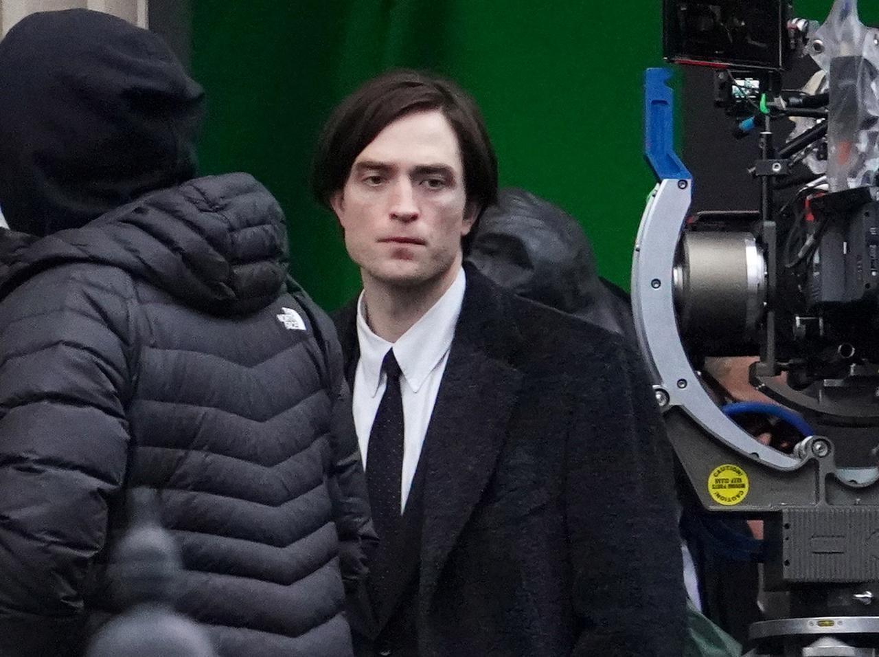 画像: ロバート・パティンソン、バットマン役のギャラ