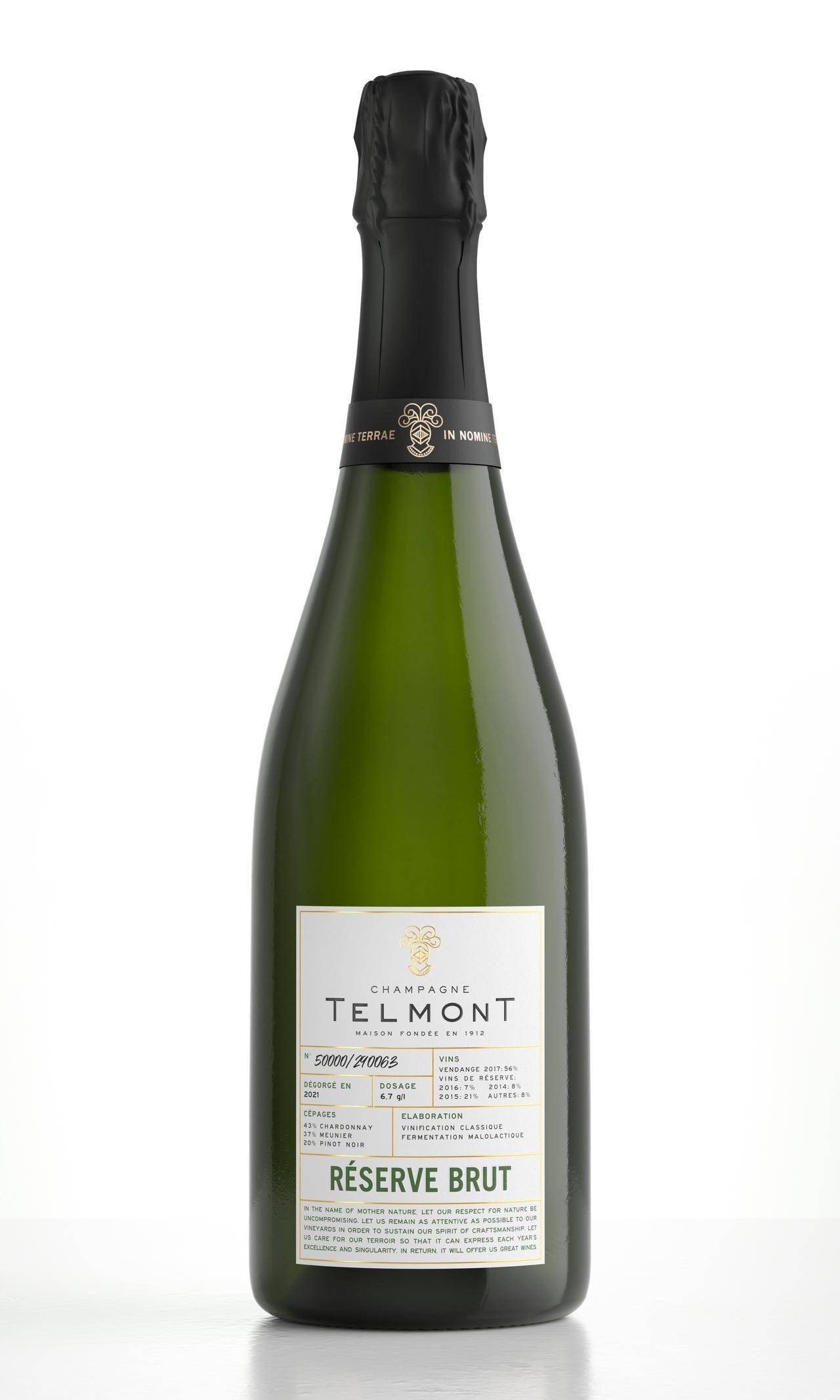 画像3: シャンパンもサステナブルな時代に