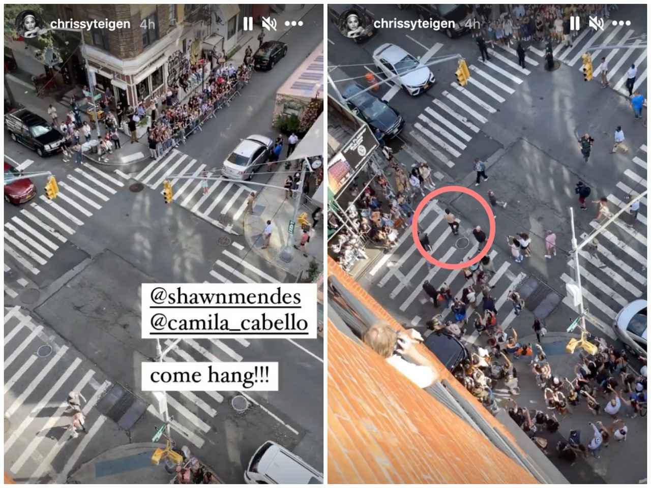 画像4: ショーン・メンデスをひと目見ようと大勢のファンが殺到