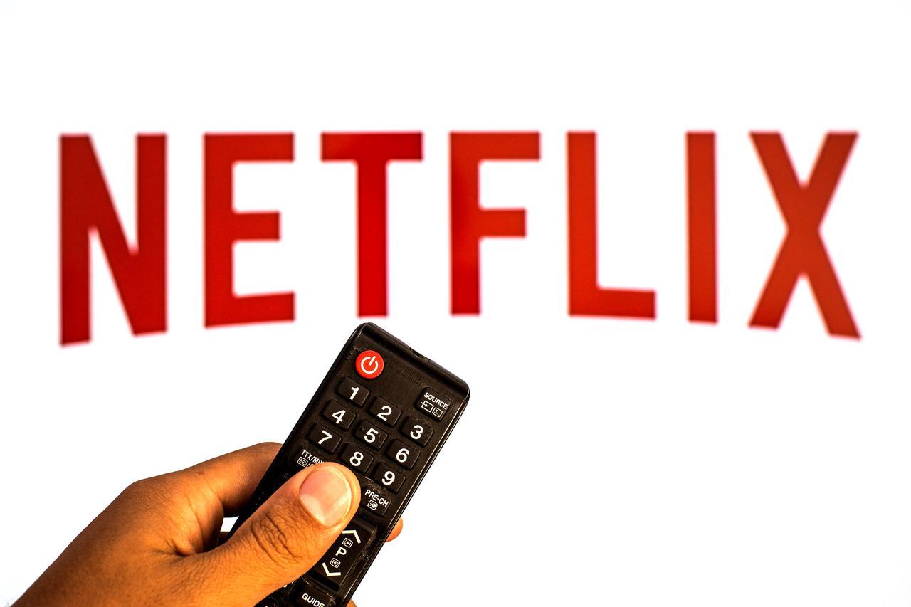 画像: Netflixのオープニング効果音、TUDUM(タダム)の開発秘話