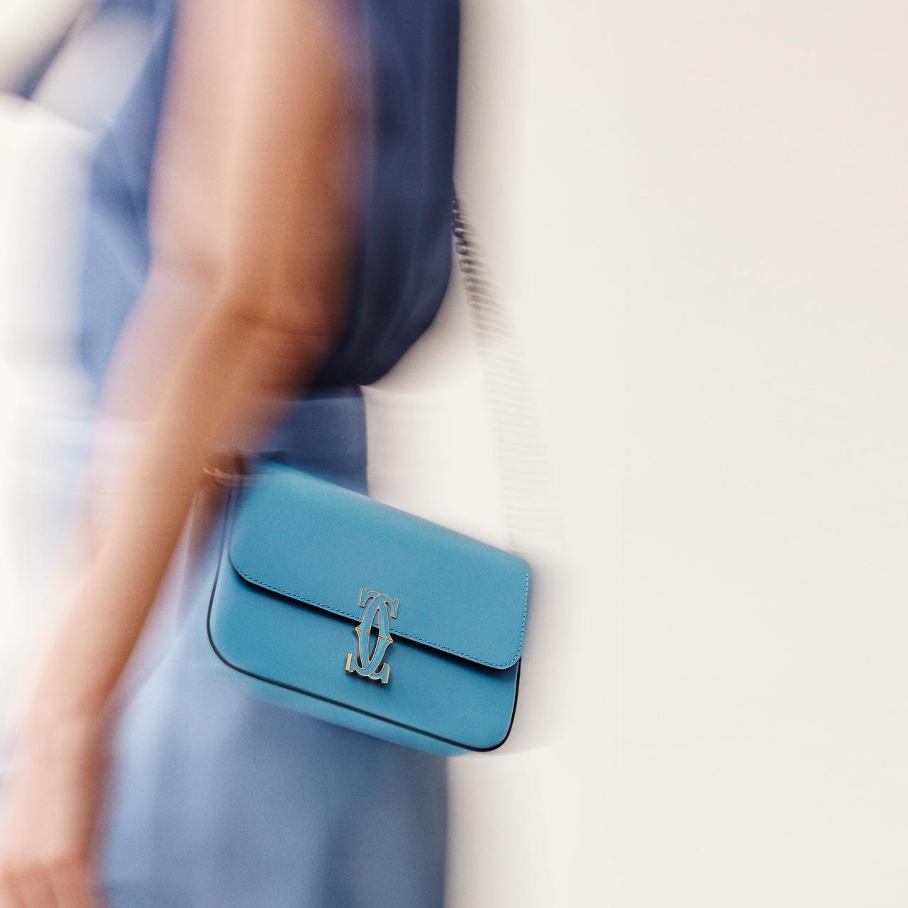 画像3: カルティエのアイコンバッグに新作&新色が登場