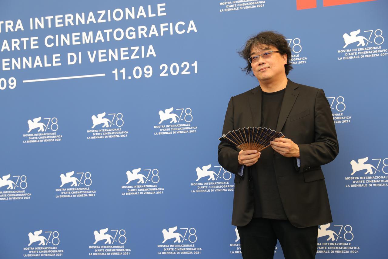 画像1: ベネチア国際映画祭が開催