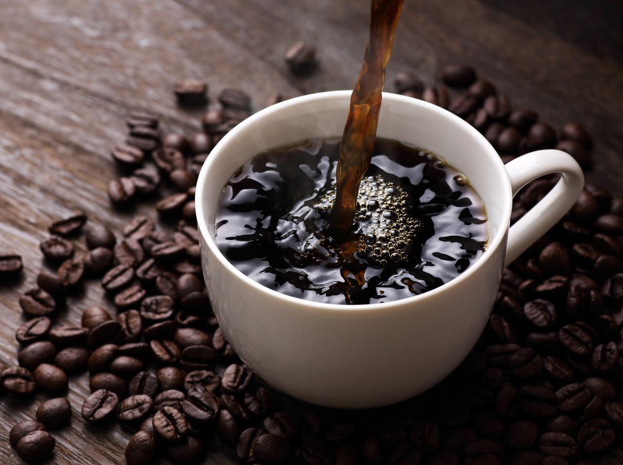 画像: 捨てるはずのコーヒーかすからつくる美容製品