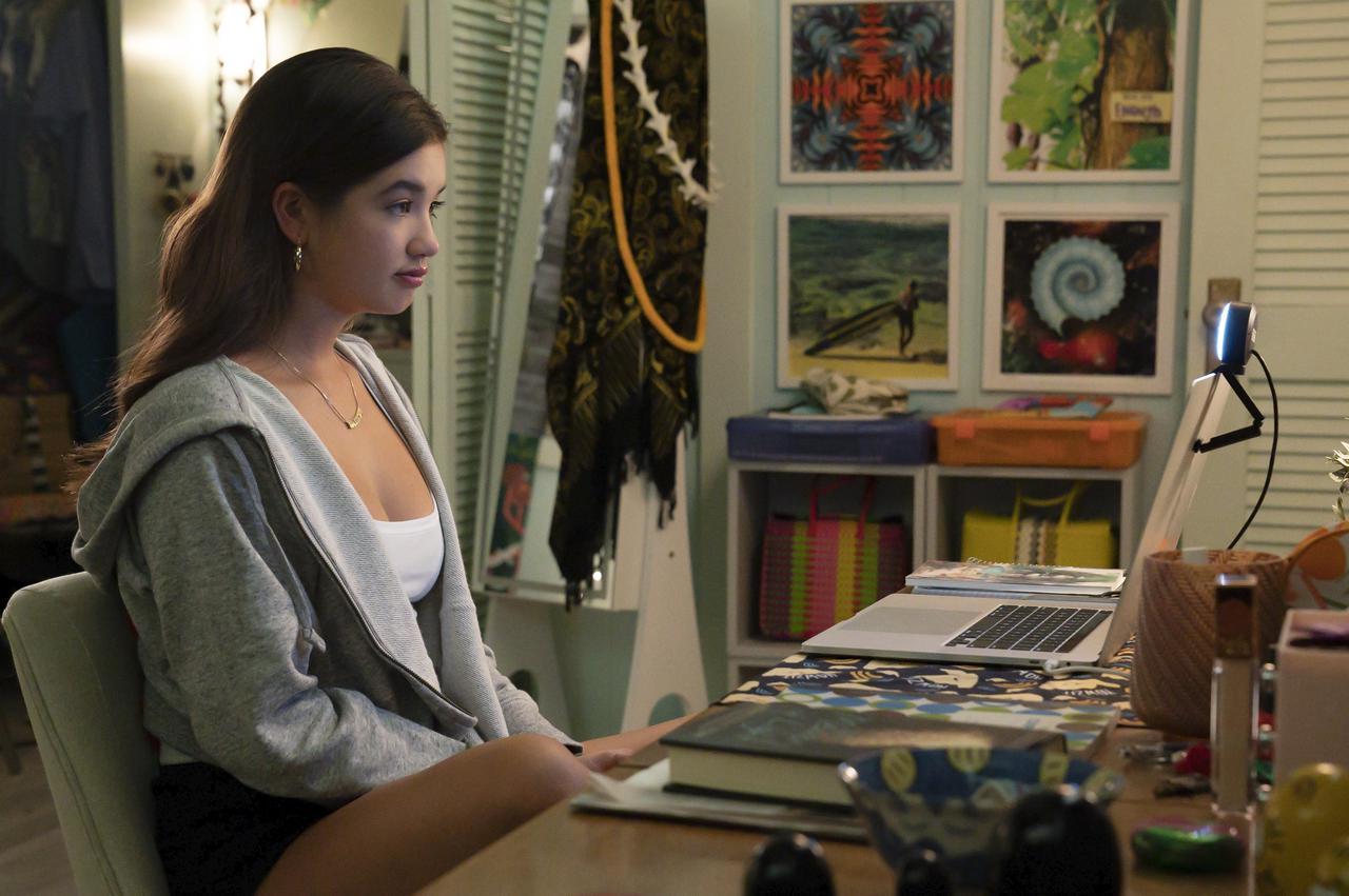 画像2: ペイトン・エリザベス・リー、「ラヘラにとても共感出来る」【インタビュー】
