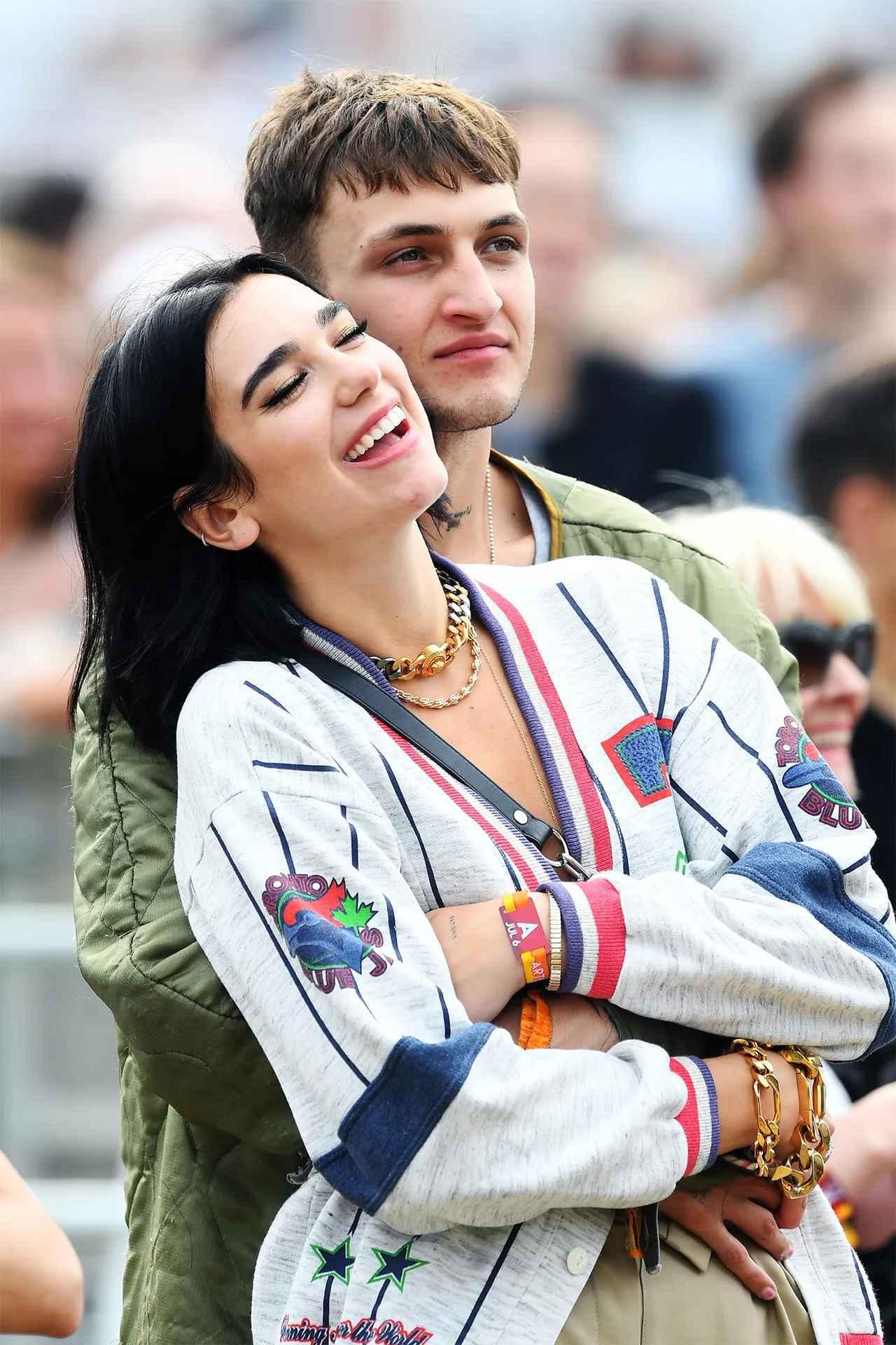 画像: 彼氏はハディッド姉妹の弟!人気カップルの交際はヒートアップ