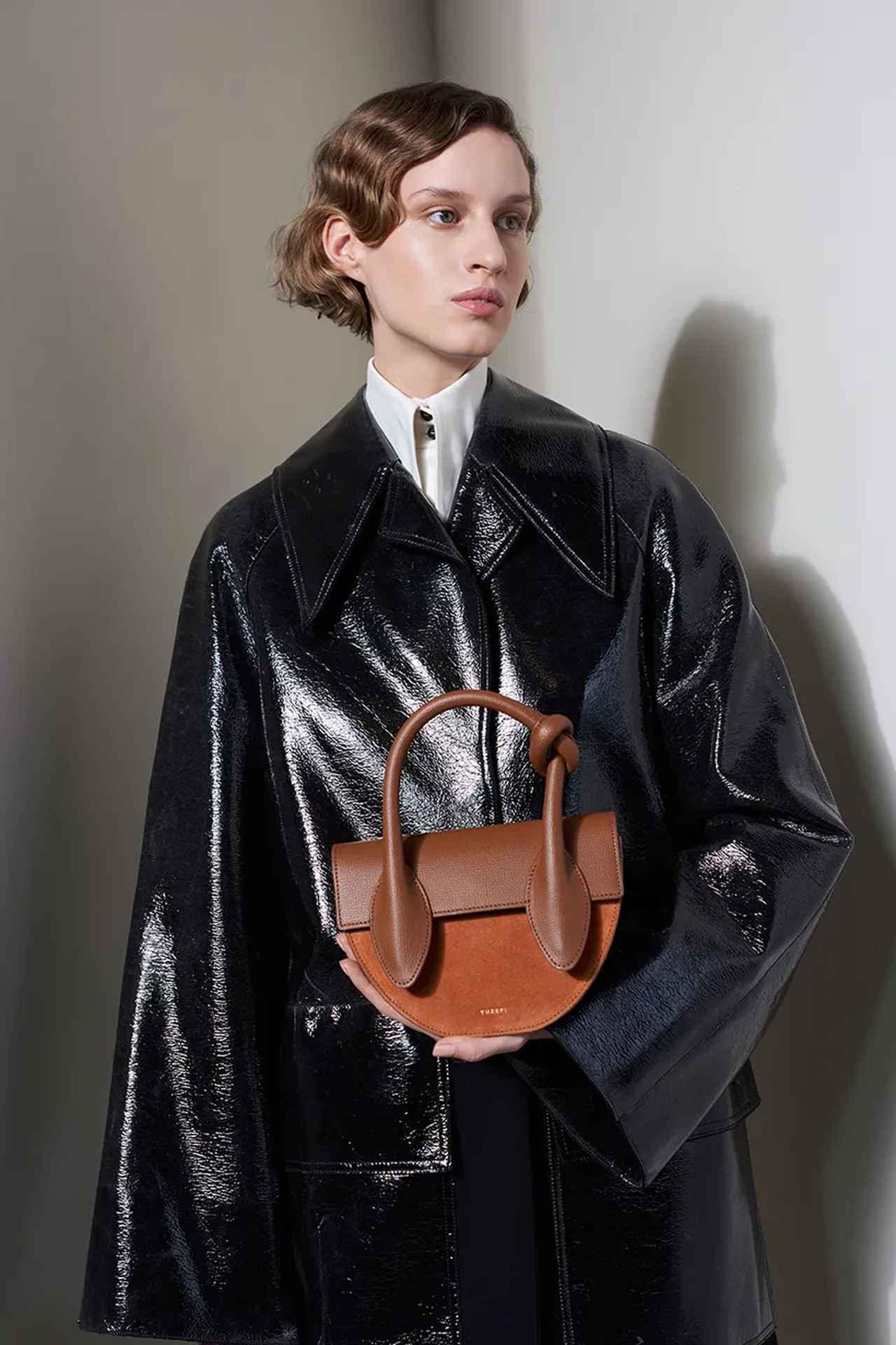 画像: アクセサリー感覚で取り入れられるITバッグ