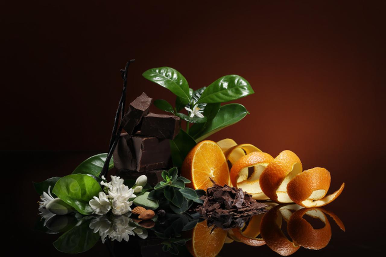 画像1: 甘美で芳醇な香りで特別なボディケアを