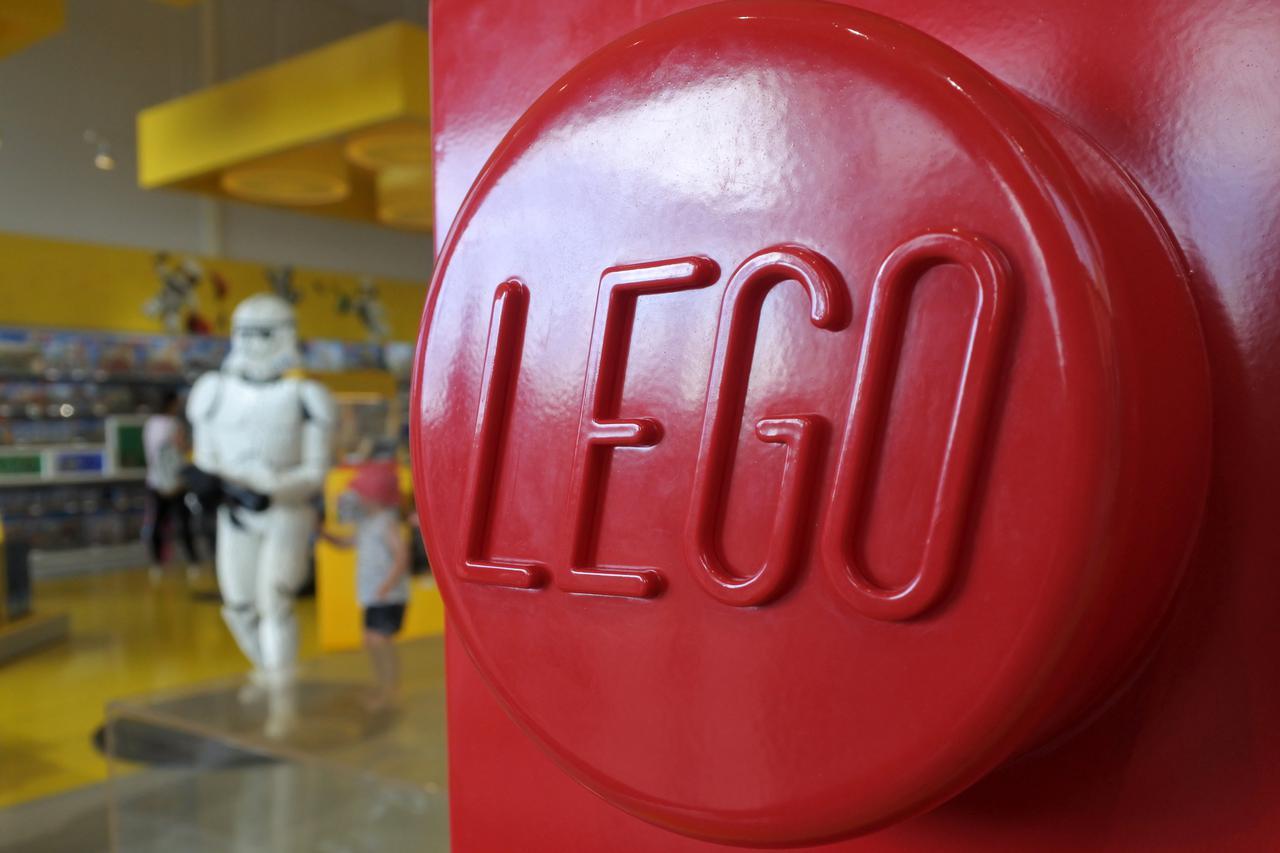 画像2: レゴのミステリーショッパーのシステム