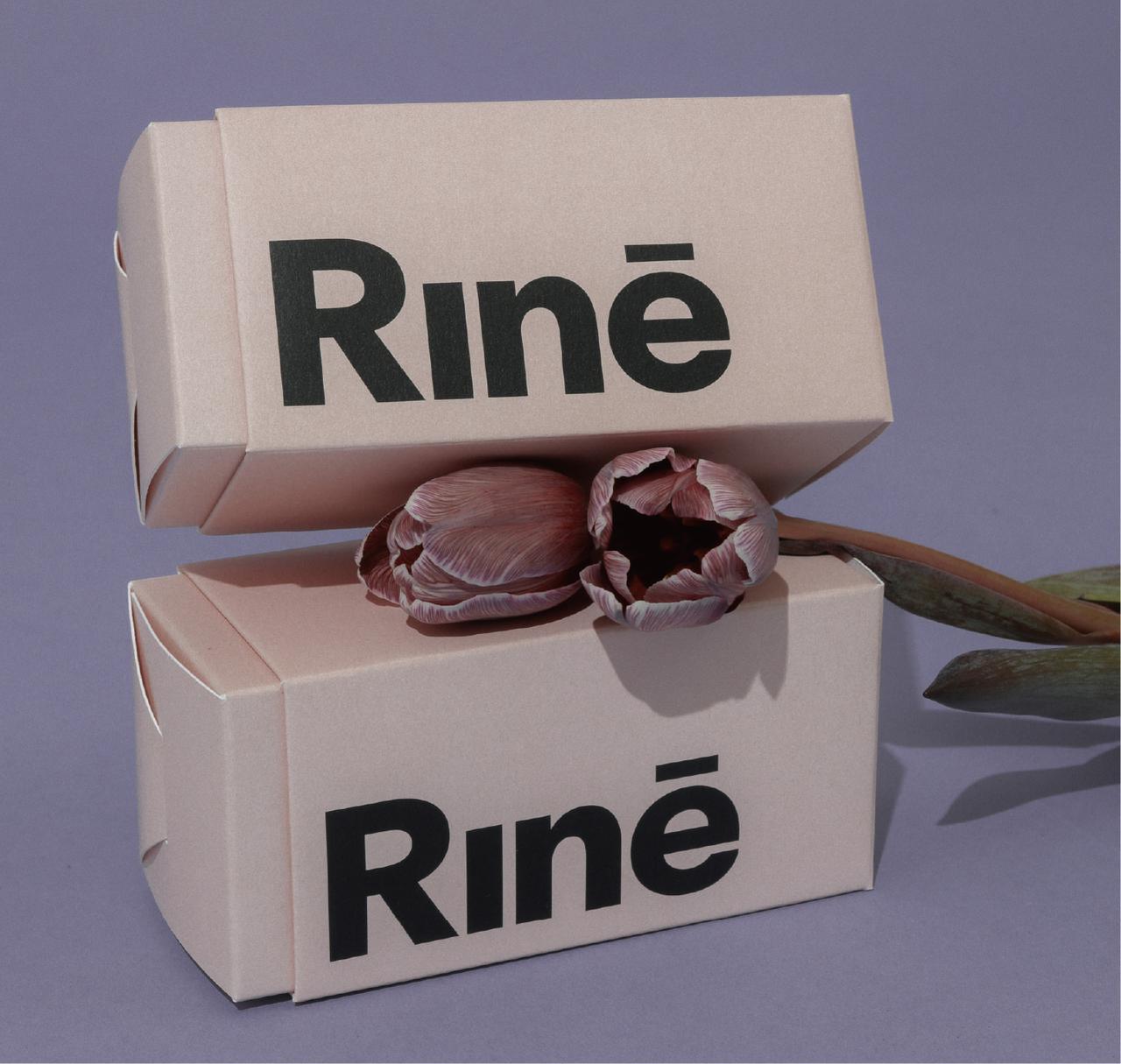 画像1: 「Rinē」の吸水ショーツに新サイズが仲間入り