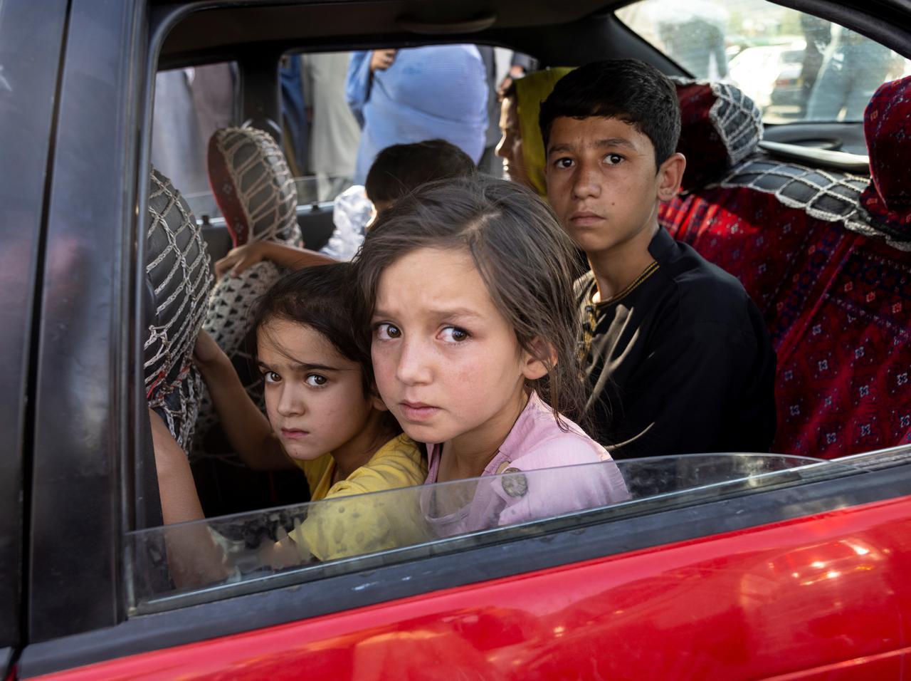 画像: アフガニスタンの「今」を伝える12枚の写真【特集】 - フロントロウ -海外セレブ&海外カルチャー情報を発信