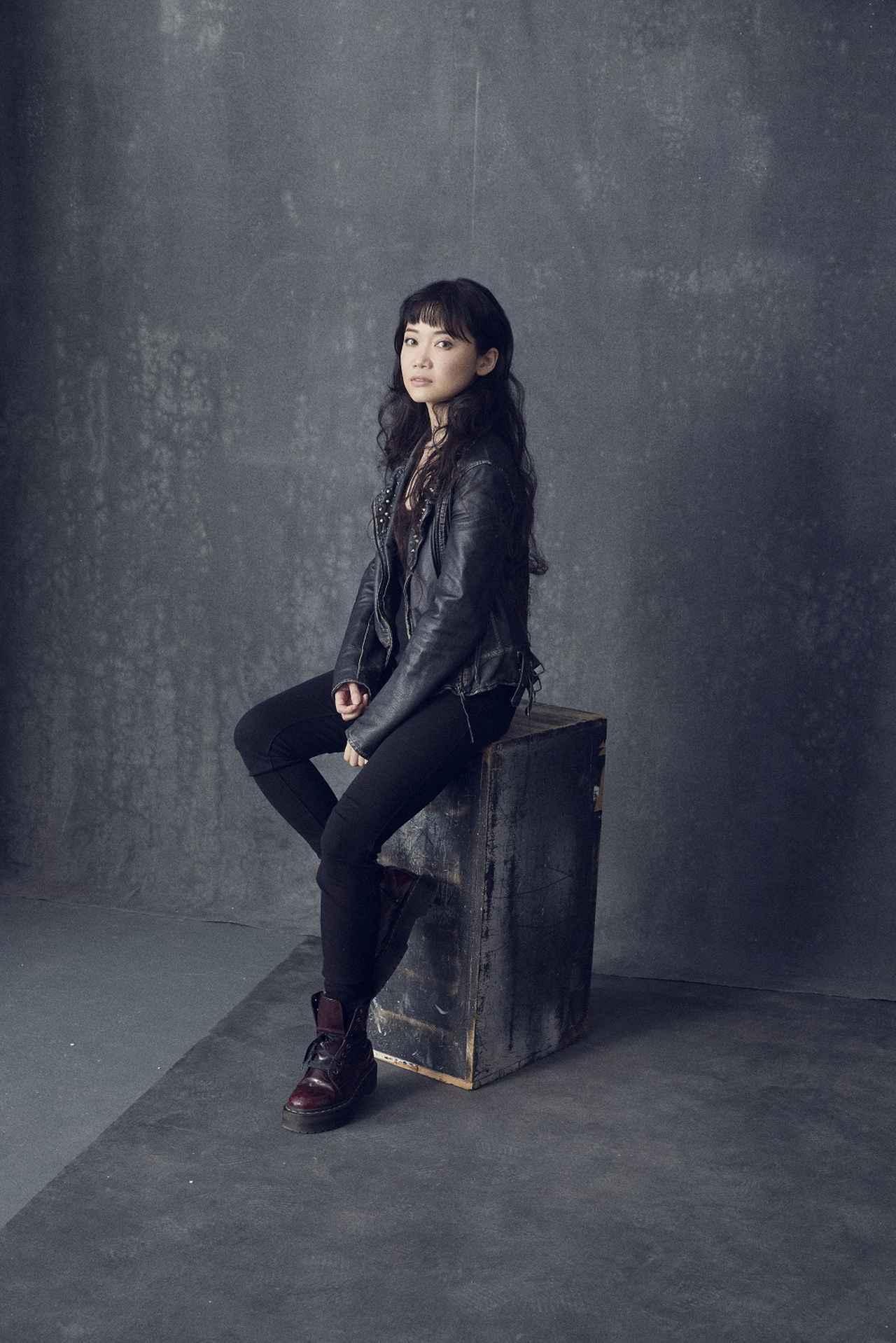画像3: 『G.I.ジョー』シリーズ新作、アキコ役の安部春香さんにインタビュー