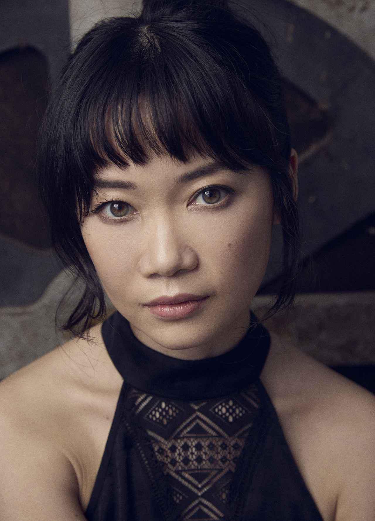 画像2: 『G.I.ジョー』シリーズ新作、アキコ役の安部春香さんにインタビュー