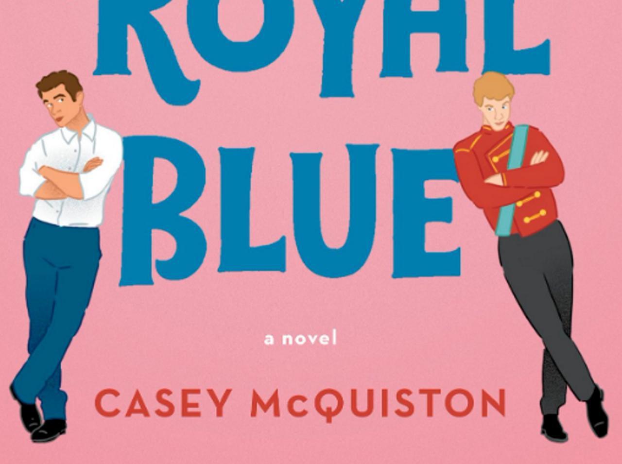 画像: 大統領の息子と英国王子が恋に落ちるラブコメ『Red, White & Royal Blue』映画化へ - フロントロウ -海外セレブ&海外カルチャー情報を発信