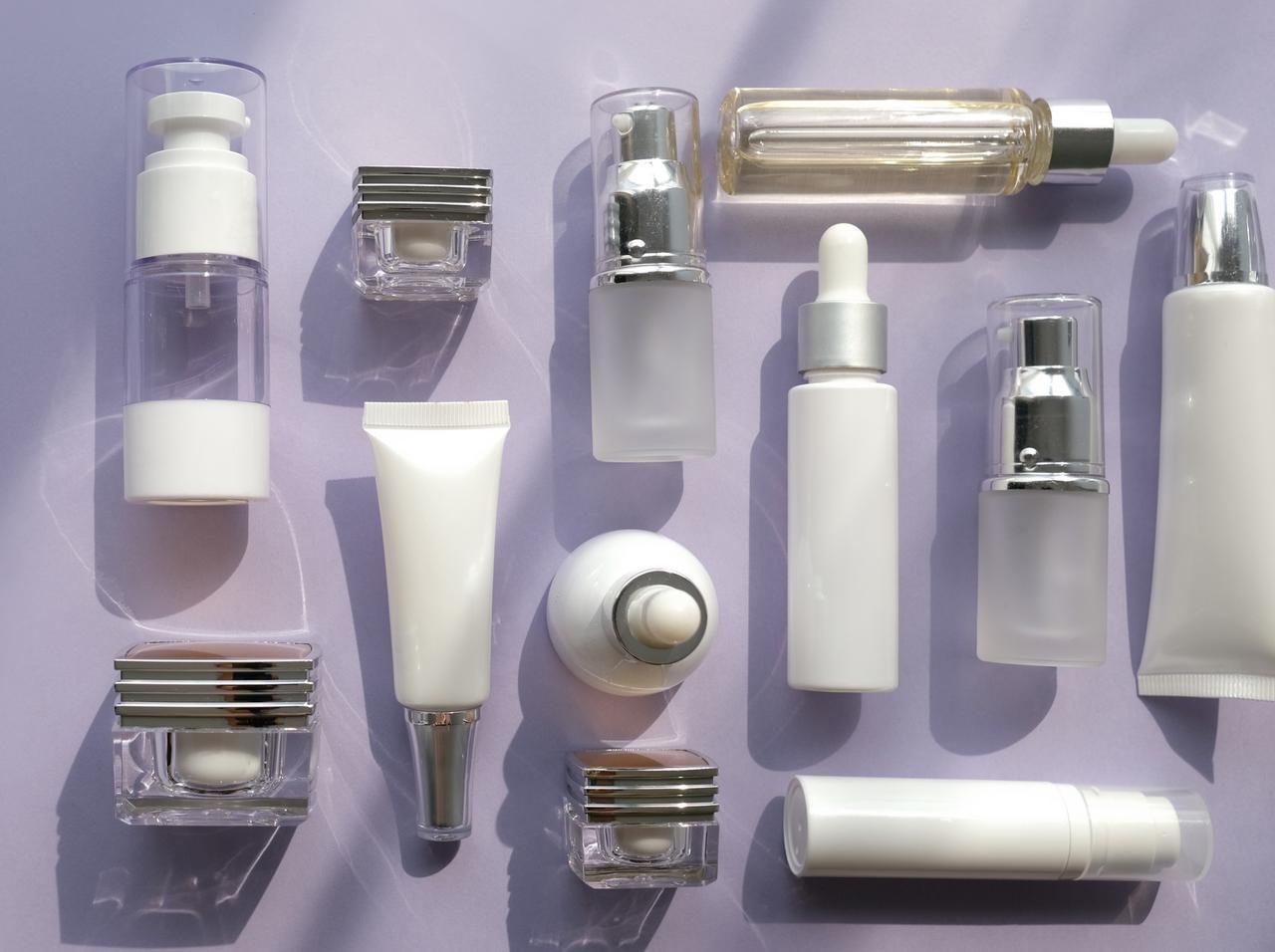 画像: スキンケアは低刺激、無香料を選ぶ