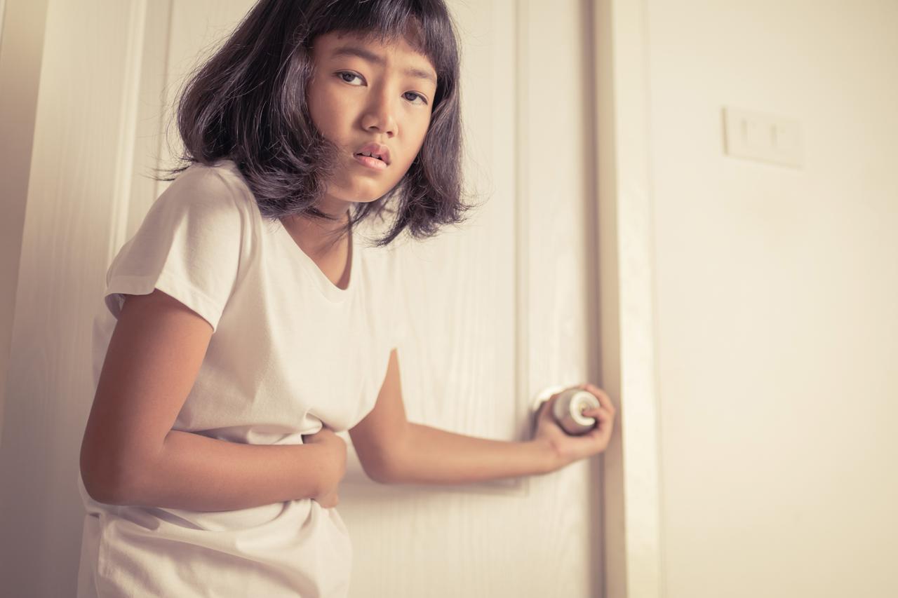 画像: 1.ほとんどの女の子が「生理」は隠すべきものだと思っている