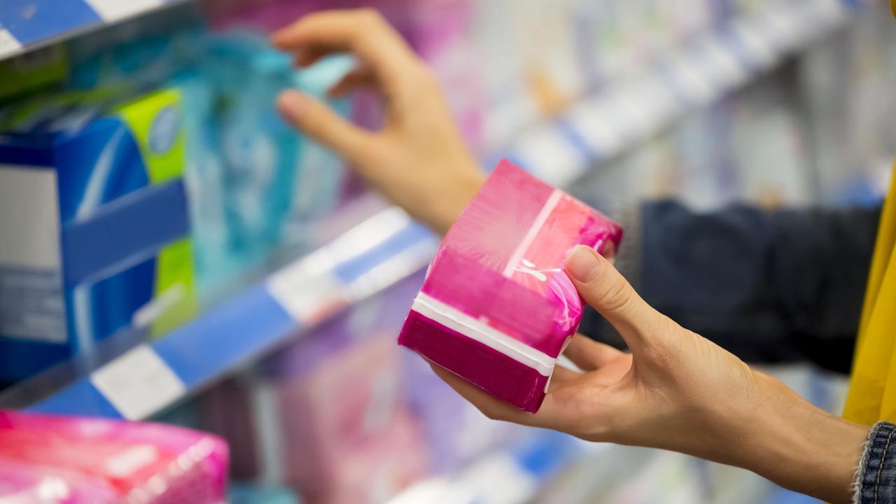 画像: 4.経済的な理由で「生理用品」が買えない女の子は多い