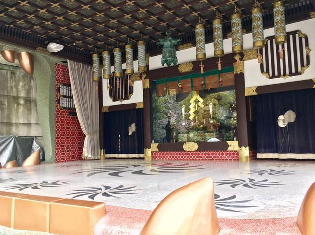 画像1: 『難波八阪神社』ってどんなところ?