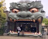 画像2: 『難波八阪神社』ってどんなところ?