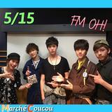 画像: 【5月15日】ゲスト:台湾の4人組ボーイズバンド「noovy」
