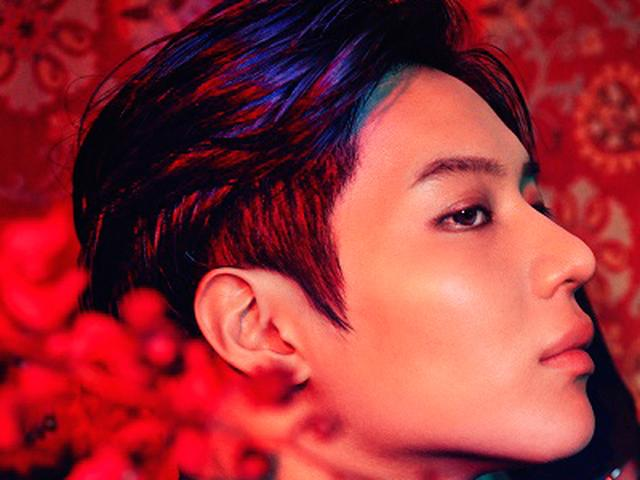 画像: テミン 2nd Mini Album「Flame of Love」発売記念 FM OH! 公開録音イベント - FM OH! 85.1