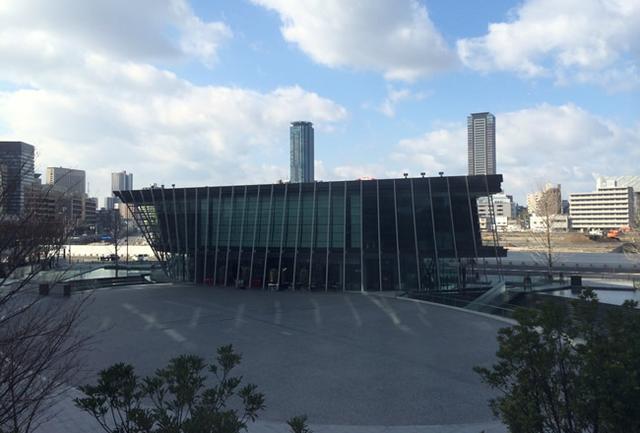 画像: メインスペース|イベントスペース|グランフロント大阪|GRAND FRONT OSAKA