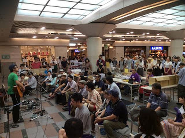 画像: 京都レコード祭り・公式ブログ