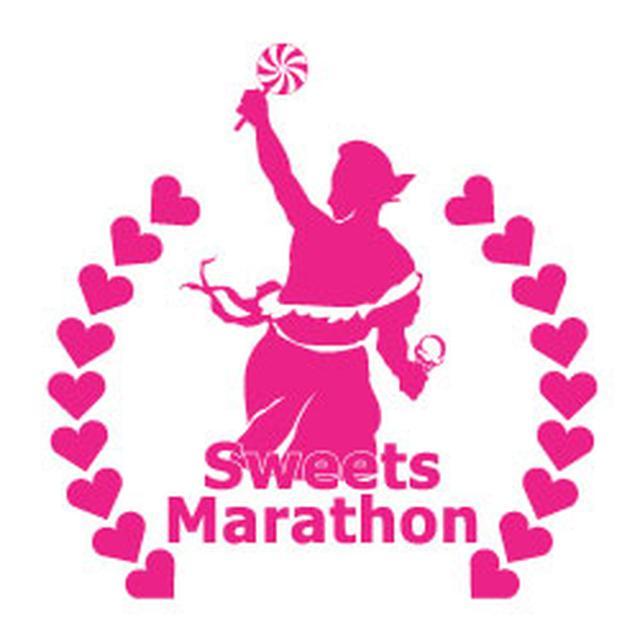 画像: 走った人に、ご褒美を。スイーツマラソン
