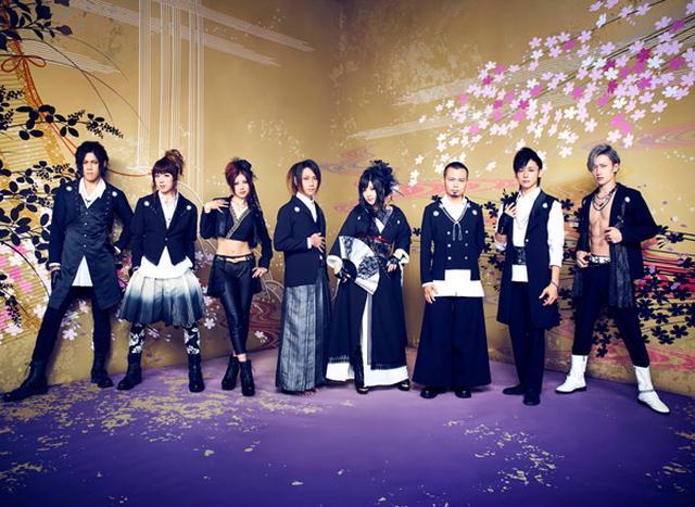 画像: 《FM OH!緊急企画》Road to OSAKA-JO HALL!!和楽器バンドがFM OH!を1dayジャック! - FM OH! 85.1