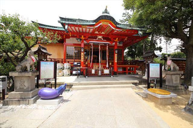 画像: 綱敷天満宮【神戸・須磨】公式ホームページ