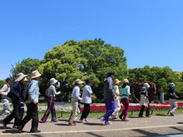 画像: 長居公園 - NAGAI PARK -