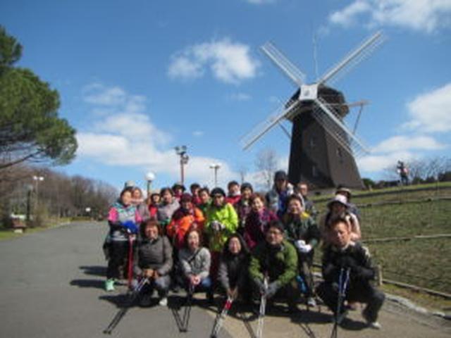 画像: 花博記念公園鶴見緑地