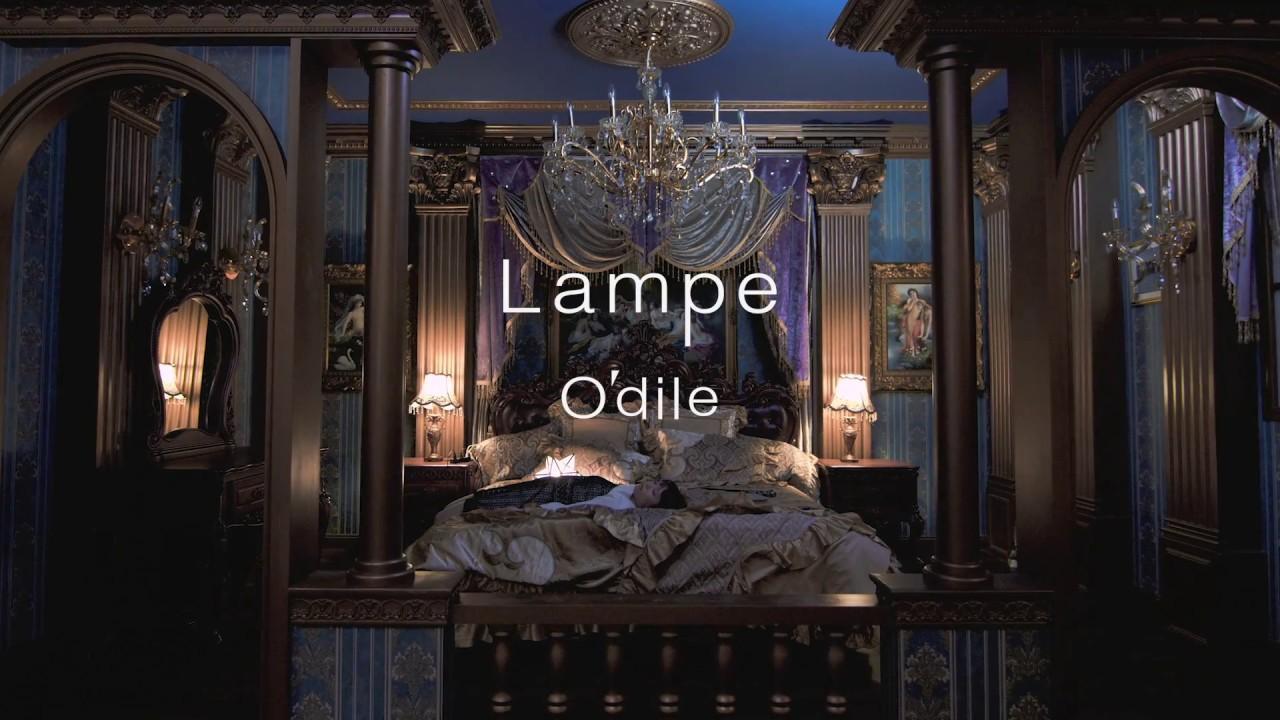 画像: O'dile 「Lampe」【Official Music Video 】 www.youtube.com