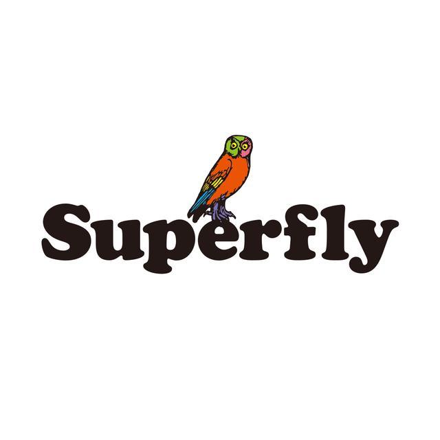 画像: Superfly 公式サイト