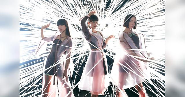 画像: NEW ALBUM『Future Pop』2018/08/15 (水) Release!!|Perfume Official Site